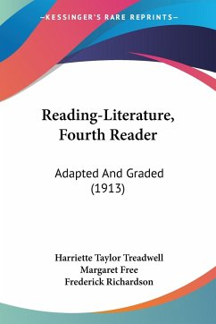 Reading-Literature, Fourth Reader