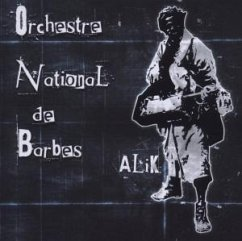 Alik - Orchestre National