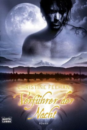 Verführer der Nacht / Dark Carpathians Bd.12 - Feehan, Christine