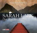 Der Ruf des Kiwis / Maori Bd.3 (6 Audio-CDs)