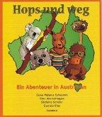 Hops und weg/Bounce and away