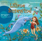 Delphine in Seenot / Liliane Susewind Bd.3 (2 Audio-CDs)