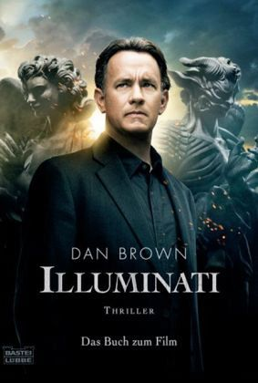 Illuminati / Robert Langdon Bd.1 - Brown, Dan