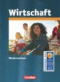 Arbeit / Wirtschaft Gesamtband. Schülerbuch. Niedersachsen