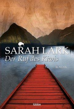 Der Ruf des Kiwis / Maori Bd.3 - Lark, Sarah