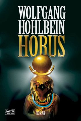 wolfgang hohlbein-horus