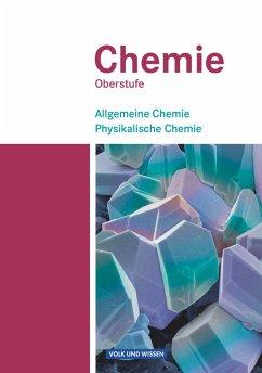 Chemie Oberstufe. Östliche Bundesländer und Ber...
