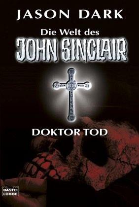 Die Welt des John Sinclair - Doktor Tod - Dark, Jason