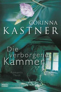Die verborgene Kammer - Kastner, Corinna