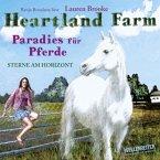 Heartland, Paradies für Pferde - Sterne am Horizont, 2 Audio-CDs