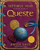 Queste / Septimus Heap / Bd.4
