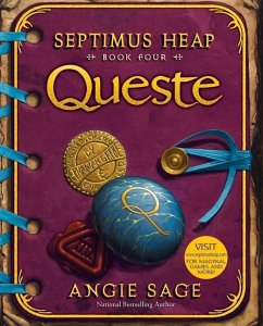 Queste / Septimus Heap / Bd.4 - Sage, Angie