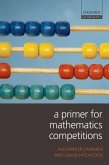 A Primer for Mathematics Competitions