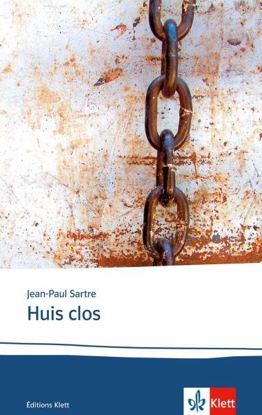 huis-clos sartre pdf download