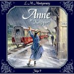 Anne auf Green Gables - Anne in Kingsport, Auf dem Redmond College, Audio-CD