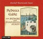 Der König der purpurnen Stadt, 8 Audio-CDs