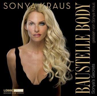 Baustelle Body, 2 Audio-CDs - Kraus, Sonya
