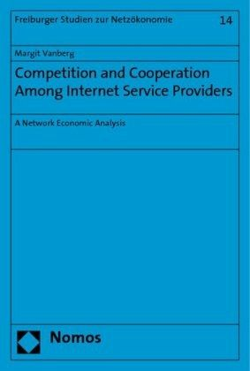 an analysis of cooperation and competition Two, to some extent, opposing rationales, cooperation and competition, are   some ambiguities may arise in the interpretation of the distinction between.