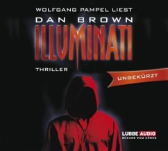 Illuminati / Robert Langdon Bd.1 (Ungekürzt) - Brown, Dan