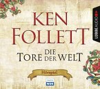 Die Tore der Welt / Kingsbridge Bd.2 (8 Audio-CDs)