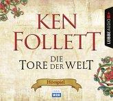 Die Tore der Welt / Kingsbridge Bd.2 (8 Audio-CDs)