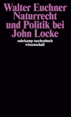 Naturrecht und Politik bei John Locke