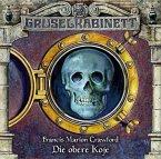 Die obere Koje / Gruselkabinett Bd.34 (1 Audio-CD)