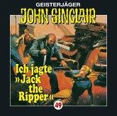 Ich jagte 'Jack the Ripper' / Geisterjäger John Sinclair Bd.49 (1 Audio-CD)