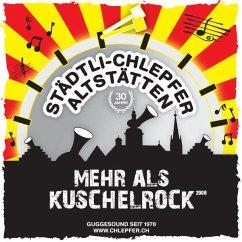 Mehr Als Kuschelrock - Städtli-Chlepfer Altstätten