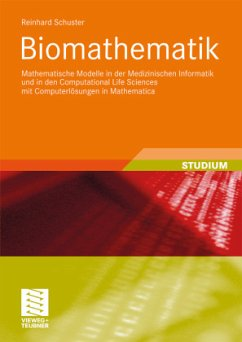 Biomathematik