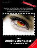 Der Einbürgerungstest in Deutschland