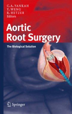 Aortic Root Surgery - Bechtel, Matthias; Beholz, Sven; Berg, Geoffrey A.; Conradi, Lenard; Cox, James L.; Borger, Michael A.