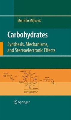 Carbohydrates - Miljkovic, Momcilo