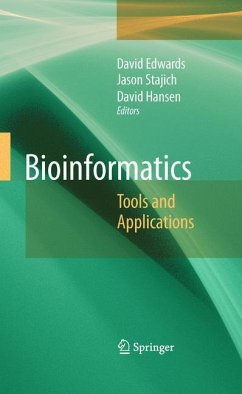 Bioinformatics - Edwards, David / Stajich, Jason / Hansen, David (Hrsg.)