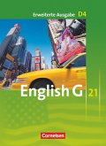 English G 21. Erweiterte Ausgabe D 4. Schülerbuch