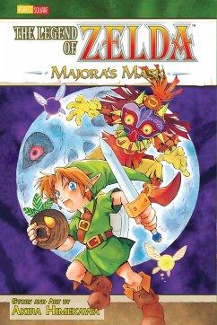 The Legend of Zelda, Vol. 3 - Himekawa, Akira