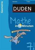 Duden Mathe in 15 Minuten. Geometrie 7. Klasse