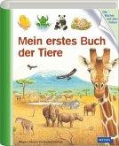MKKB-Mein erstes Buch der Tiere