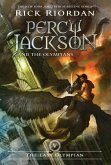 Percy Jackson and the Olympians, Book Five the Last Olympian