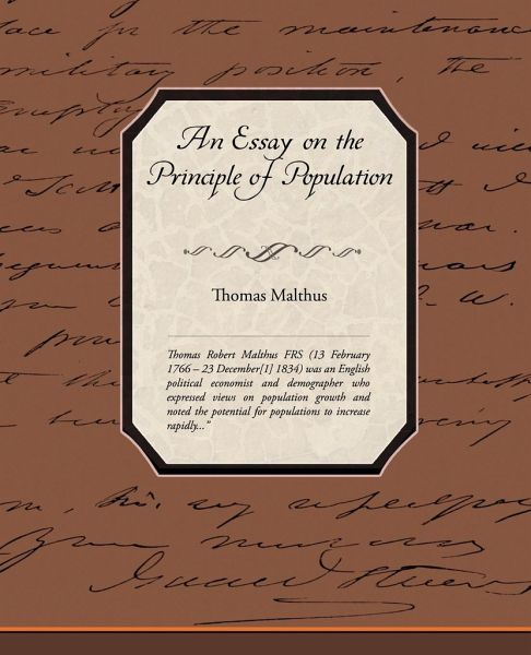 thomas malthus essay on population pdf995