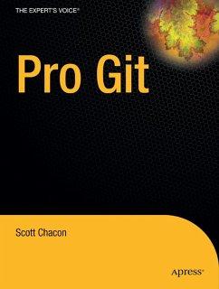 Pro Git - Chacon, Scott