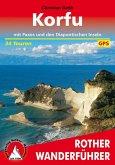 Korfu. Mit Paxos und den Diapontischen Inseln