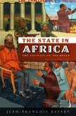 State in Africa: The Politics of the Belly