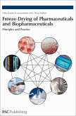Freeze-Drying of Pharmaceuticals and Biopharmaceuticals: Principles and Practice