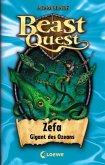 Zefa, Gigant des Ozeans / Beast Quest Bd.7
