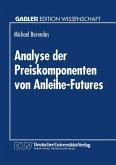 Analyse der Preiskomponenten von Anleihe-Futures