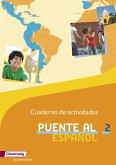 Puente al Español 2. Cuaderno de actividades