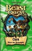 Clark, Riese des Dschungels / Beast Quest Bd.8