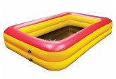 Splash & Fun Jumbo Pool, 254x160x48cm