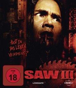 Saw III - Kinofassung - Bell,Tobin/Smith,Shawnee